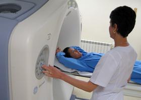 Euromedic, Scanare PET/CT