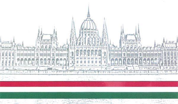 Bookfest, Targ de carte, Ungaria