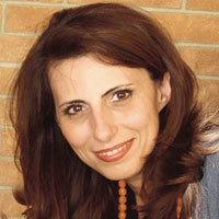 Loredana Tudorache, psiholog