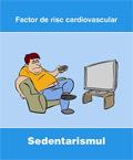 Sedentarismul