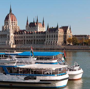 Budapesta-Bratislava-Viena