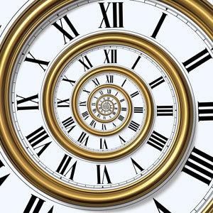 timp, ceas