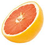 1/2 de grepfrut