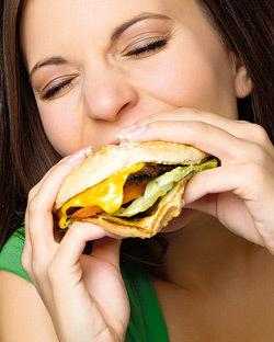 Psihologie, alimentatie