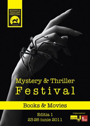 Mystery & Thriller Festival 2011