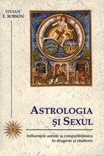 Astrologia si sexul, Vivian Robson, Editura Herald