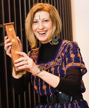 Irina Singh