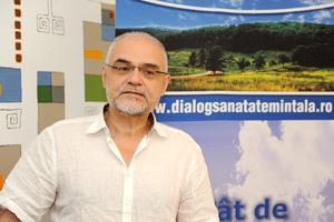 Dr. Radu Teodorescu
