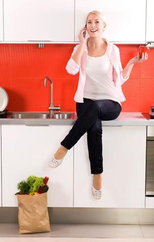 Sfaturi utile in bucatarie