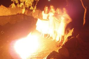 Noaptea Focului Viu
