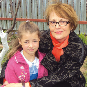 Aida Maria Popescu, Doina Popa