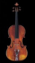 Vioara, Stradivarius, Lady Blunt