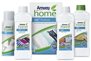 AMWAY HOME