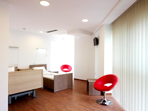 Spitalul de Pediatrie MedLife