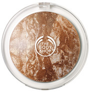 The Body Shop Italian Baked To Last Bronzing Powder