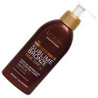 L'Oréal Paris Sublime Bronze One Day