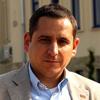 Dr. Athanasios Fragkos
