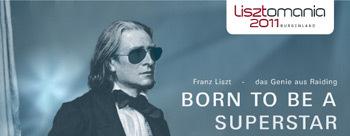 Burgenland, Liszt Festival