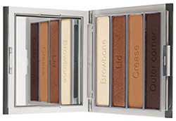Cargo Essential Palette Limited Edition Bronze