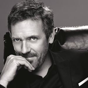 Hugh Laurie, actor