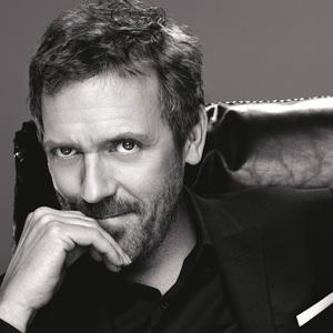Hugh Laurie, actor
