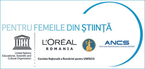 L'Oréal premiaza femeile din stiinta