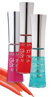L'Oréal Glam Shine Fresh