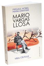 Visul celtului, de Mario Vargas Llosa
