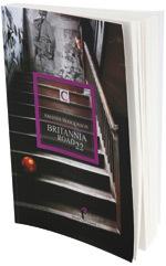 Britannia Road 22, de Amanda Hodgkinson