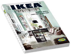 Catalogul IKEA
