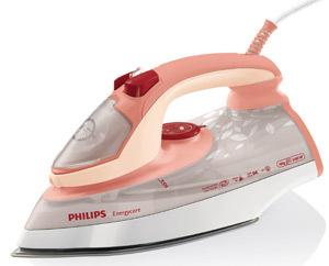 Fierul de calcat Philips GC3660 din gama EnergyCare