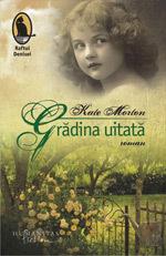 Gradina uitata, Kate Morton, Editura Humanitas