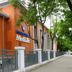Clinica MedLife