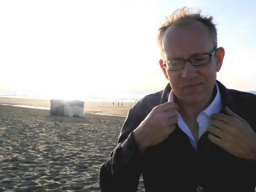 James Meek, scriitor