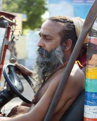India, localnic