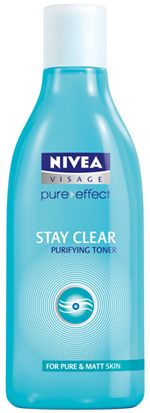 NIVEA VISAGE Pure Effect STAY CLEAR