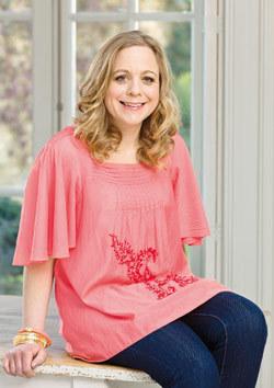 Sarah Milne
