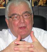 Prof. dr. Constantin Dumitrache