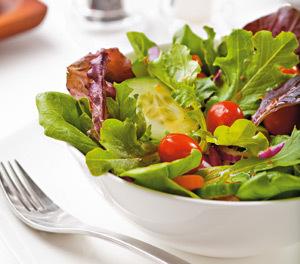 Salata in stil italian