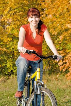 Ciclism, bicicleta