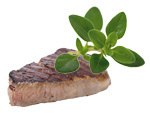 Carne + oregano