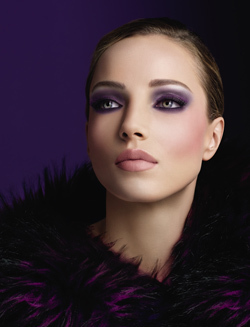 MAKE UP FOR EVER - SMOKY COULEUR