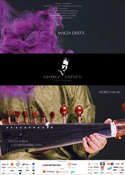 Sctiunea WORLD MUSIC (MUZICA LUMII)