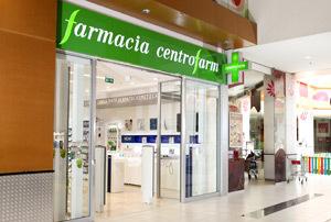 farmacie Centrofarm