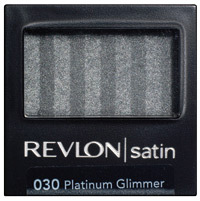 Revlon Eye Shadow Satin
