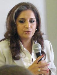 Wajiha Haris