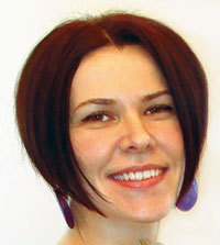 Loreley Nedelcu – Psihoterapeut