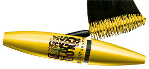 Mascara Maybelline NY, Colossal Volume Express