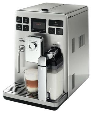 espressor, Philips Saeco, EXPRELIA
