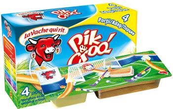 Pik&Croq